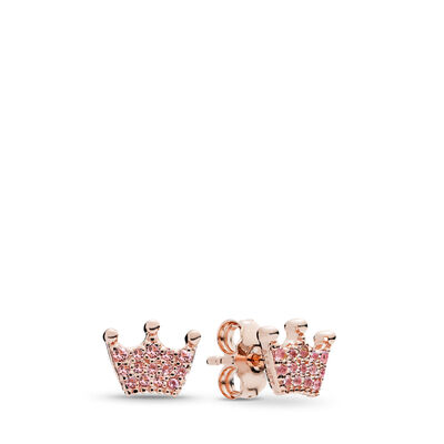 Pink Enchanted Crowns