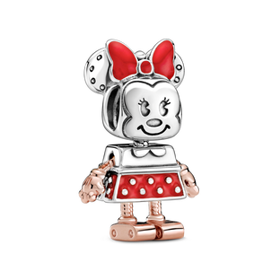 Disney Minnie Mouse Robot-bedel