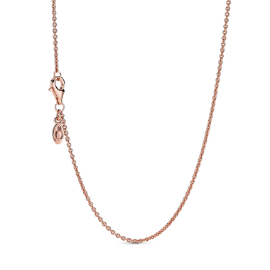 Classic Cable Chain Ketting