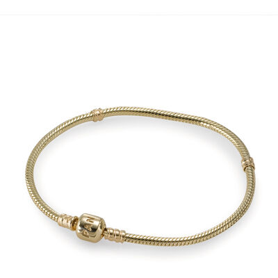 Gouden MOMENTS armband