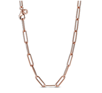 Long Link Cable Chain Ketting