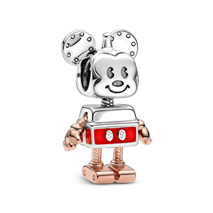 Disney Mickey Mouse Robot-bedel