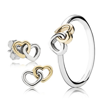Heart to Heart Set - PANDORA - #R900063