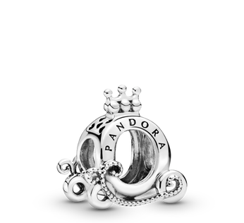 Polished Crown O Carriage Bedel