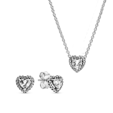 Sparkling Hearts Giftset