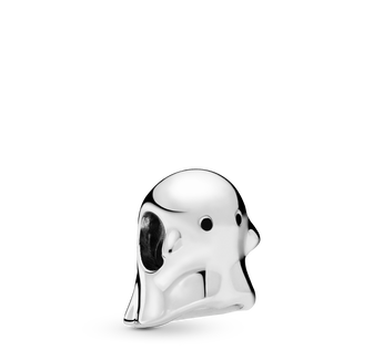Boo the Ghost Bedel