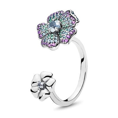 Glorious Blooms Ring