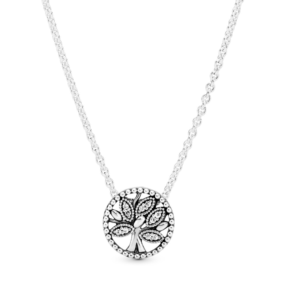 PANDORA Tree of Life ketting