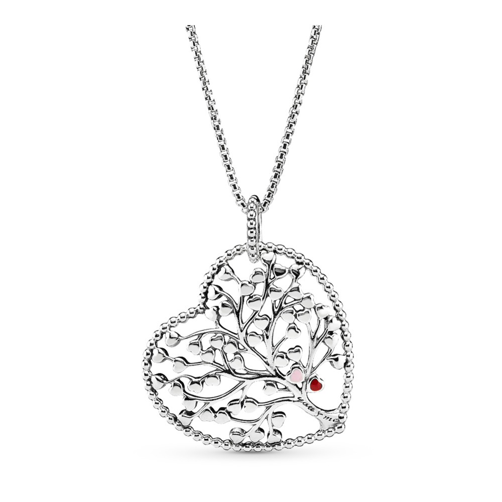 Collier Tree of Love